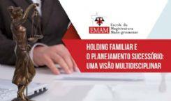 Curso prático de Holding Familiar e o Planejamento Sucessório: uma visão multidisciplinar