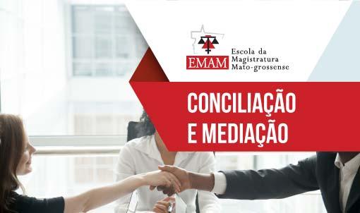 CURSO DE MEDIAÇÃO EXTRAJUDICIAL