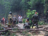 Prefeito decreta estado de calamidade pública na cidade do Rio de Janeiro por causa da chuva