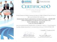 EMAM é credenciada para formação de mediadores do TJMT
