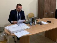 Resultado do processo seletivo para ingresso no Programa de Mestrado em Direito
