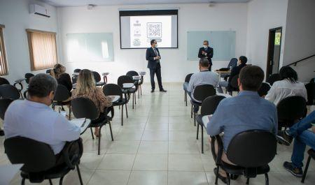 EMAM abre série de cursos voltada aos servidores da Assembleia Legislativa