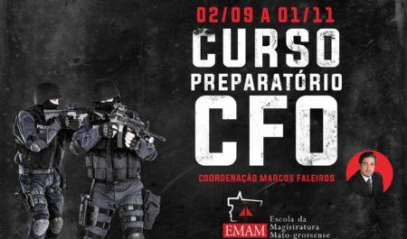 Emam oferece preparatório para CFO; inscrições abertas