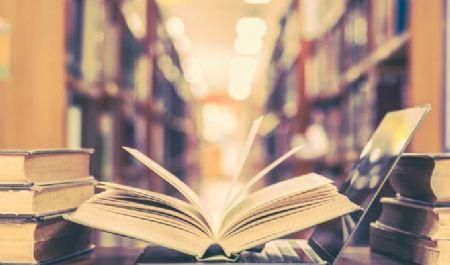 EMAM começa a receber livros doados para a biblioteca física