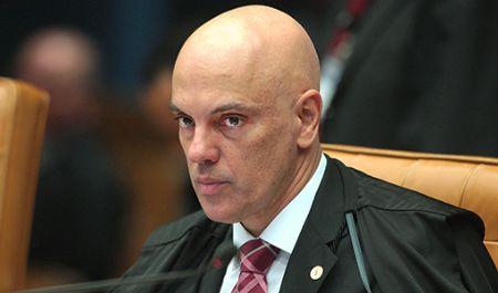Alexandre de Moraes pede explicações sobre acordo de leniência da Odebrecht